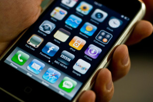 Apps 'integral' to family life